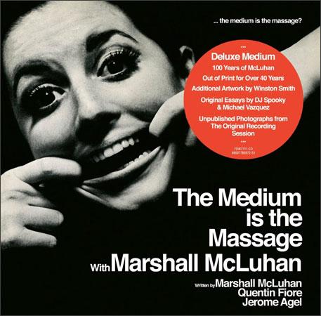 marshal mcluhan essay An essay by bob on mcluhan  marshall mcluhan, libraries: past, present,  future  marshall mcluhan made two decisions in 1937: one was the spiritual.